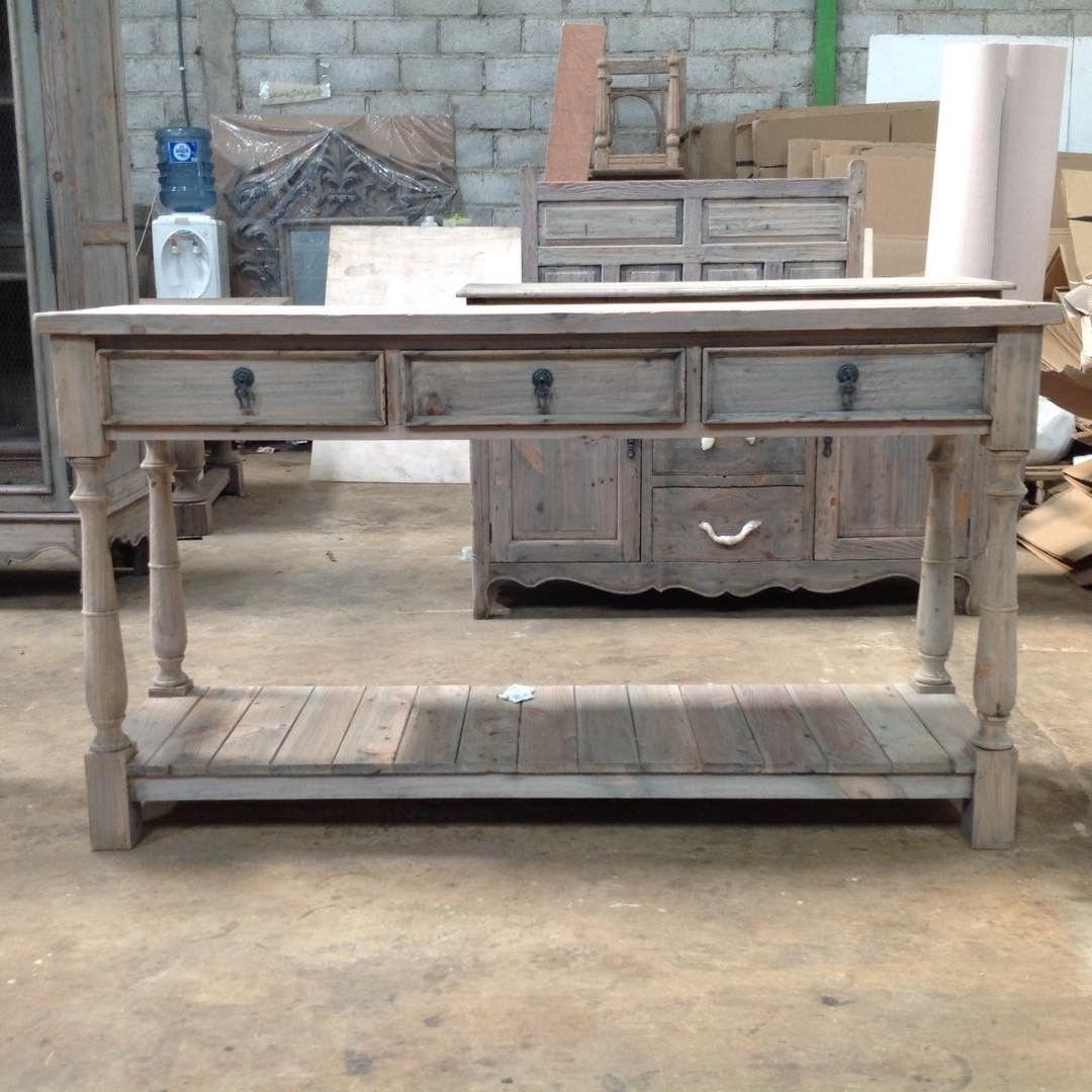 Cheap Indonesian Teak Furniture Manufacturer Wholesale 2019