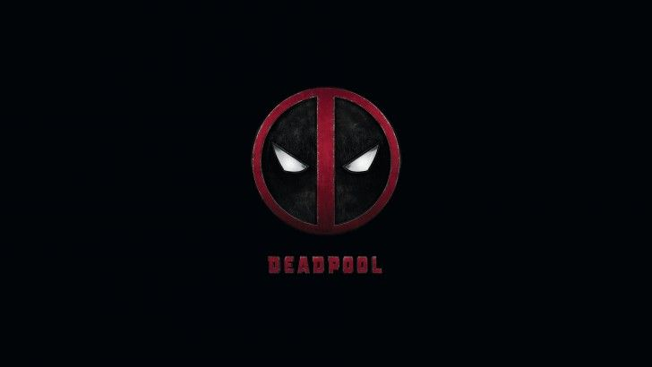 Download Deadpool Logo 4k Movie Wallpaper 2016 3840x2160 Ooo I