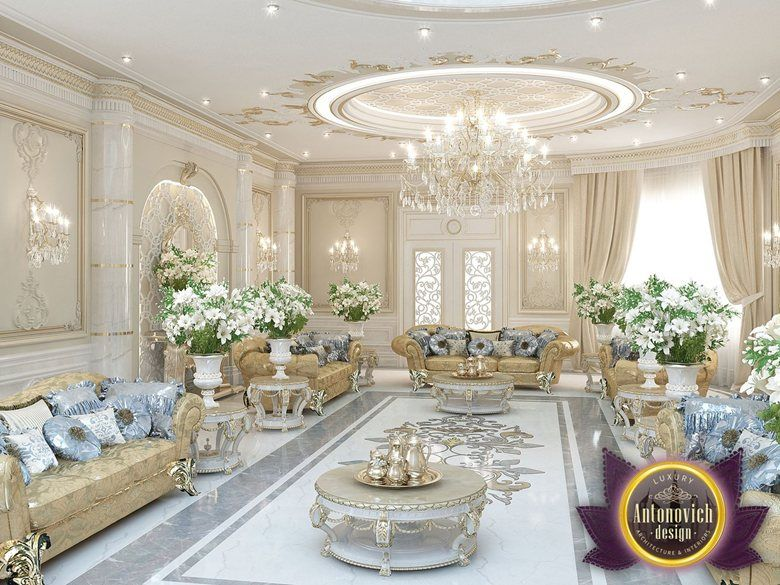 Kitchen Design Usa By Katrina Antonovich: Design Art Masterpiece Of Luxury Antonovich Design