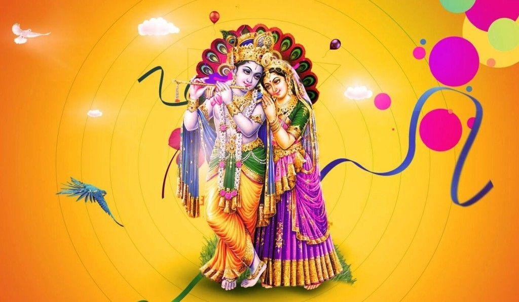 Krishna Janmashtami Hd Wallpapers 1080p Pictures Krishna Wallpaper Happy Holi Lord Krishna Wallpapers