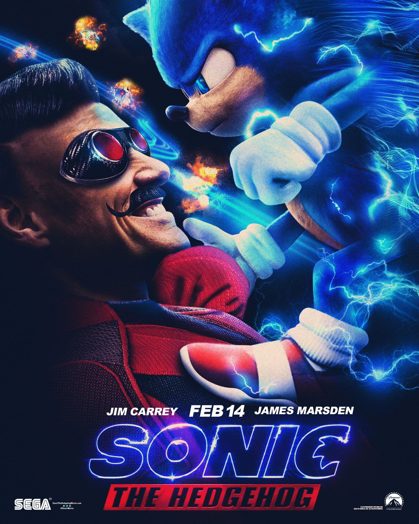 Cy On In 2020 Sonic The Movie Sonic Franchise Kids Cartoon Characters
