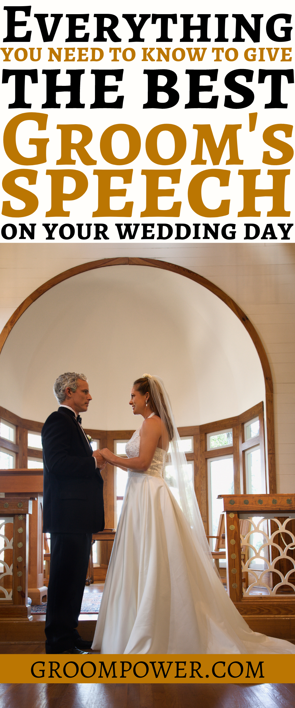 Wedding Speeches Who Speaks And In What Order Groom S Speech Wedding Speech Wedding Preparation
