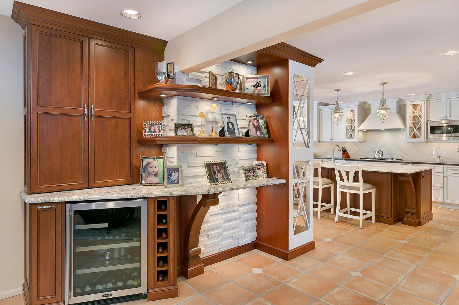 True Original Style Kitchen Morganville New Jerseydesign Line Amazing Design Line Kitchens Design Decoration