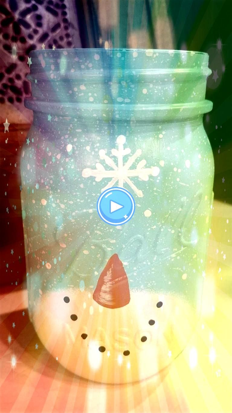 Graceful Diy Mason Jar Crafts Ideas  Mason jar gifts or what some people call gifts in a jar are anything you can imagine being made with a mason jar And were not just ta...