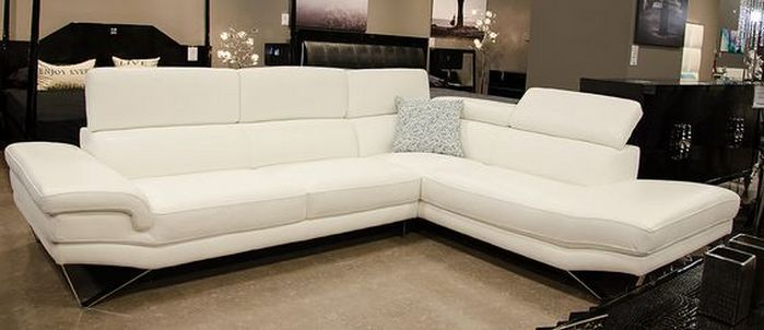 Leather Sofas For Modern Living Room 9 Italian Leather Sectional Sofa White Leather Bed Sectional Sofa