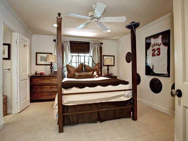 Rocketvine | Rustic boys room, Home decor, Boy's room