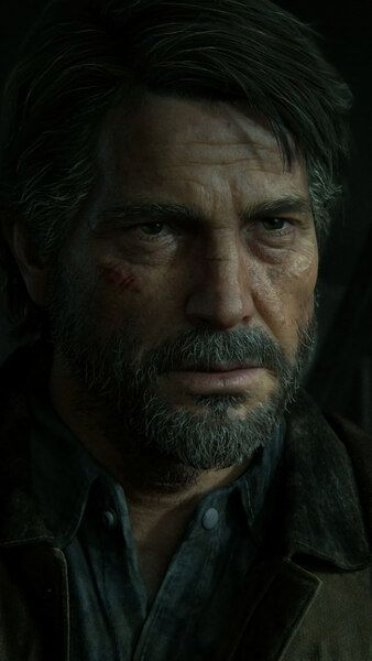 Joel The Last Of Us Part 2 4k Hd Mobile Smartphone And Pc Desktop Laptop Wallpaper 3840x2160 1920x108 The Last Of Us The Last Of Us2 Fear The Walking Dead