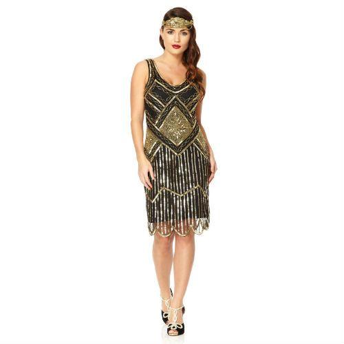 Gold dress images 500