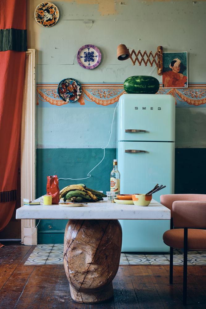 Photo of Decorating trend: Havana Modern