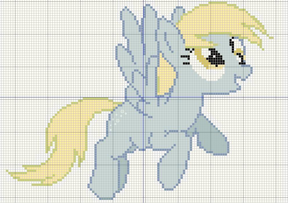 sandylandya@outlook.es  my little pony cross stitch pattern free - Google Search