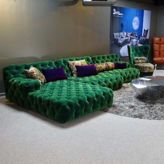 Bretz Cocoa Island By Zetelboetiek Bretz Belgium Luxury Couch Couch Furniture