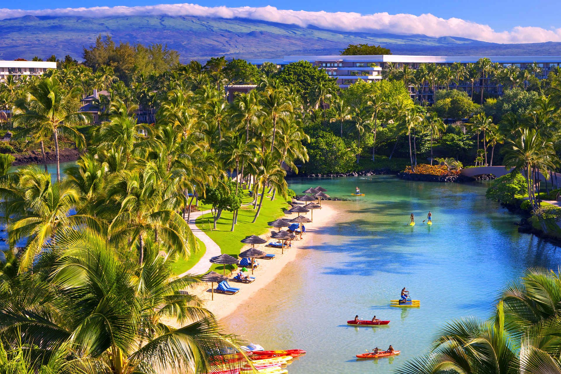 All-Inclusive Hawaii Deals: The Top Resorts For Families