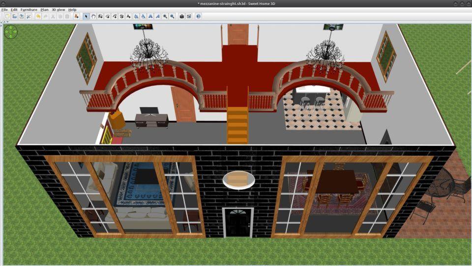 Sweet home  design software  live it up the best programs also ideas rh pinterest