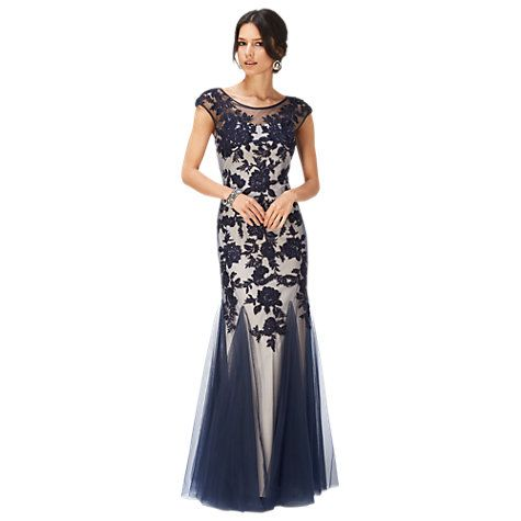 Collection 8 evening dresses