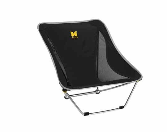 Alite Designs Mayfly Chair Lifetime Warranty