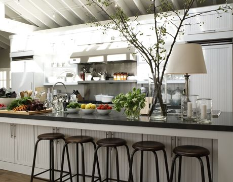 Love Ina Garten S Kitchen I First Fell In With It June July