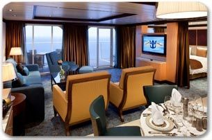 Owners Suite On Oasis Of The Seas Best Cruise Ships Royal Caribbean Royal Caribbean Oasis