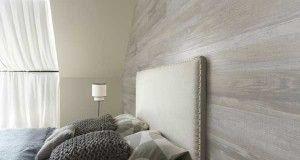 Lambris PVC, le revêtement mural et plafond déco | Déco Chambre ...