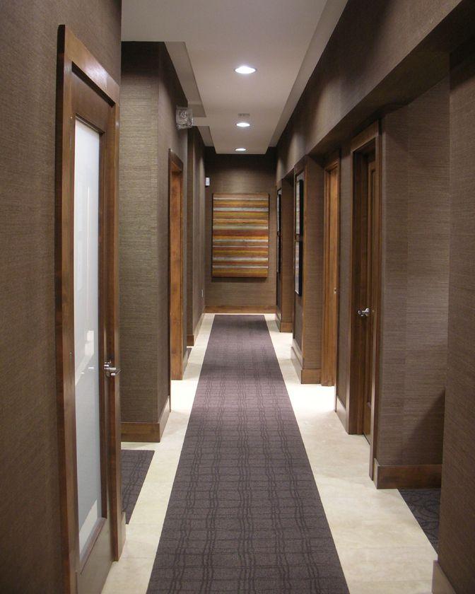 55 Cool Hallway Decor Ideas: Corridor Antonio Martins Interior Design Www