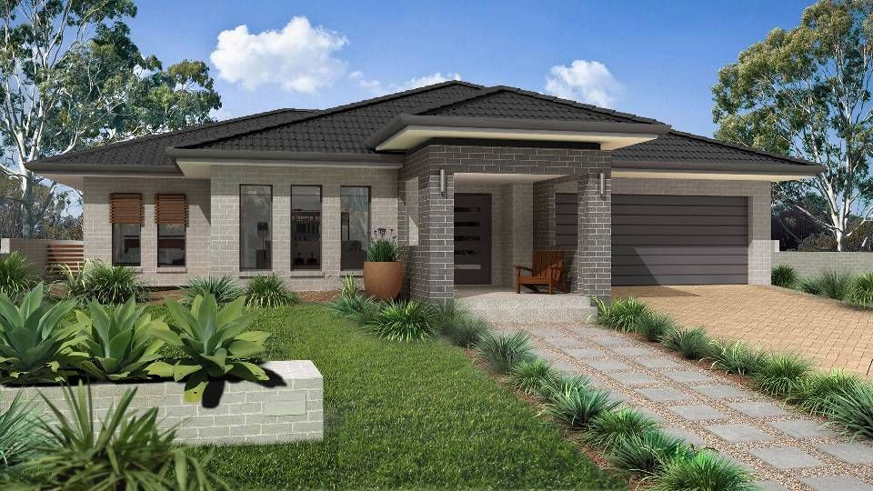 Monier Pgh Colourtouch House Monier Roof Tiles Elabana