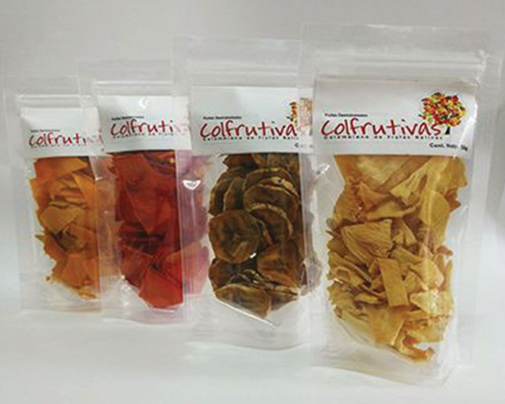 We are one of the biggest manufacturers and suppliers of dried fruits packaging with various fitments like resealable zippers…