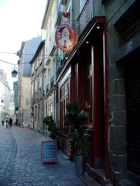 Rennes - Bretagne -France | Flickr: Intercambio de fotos