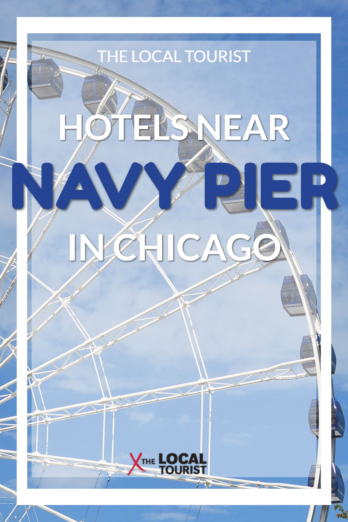 Hotels Near Navy Pier