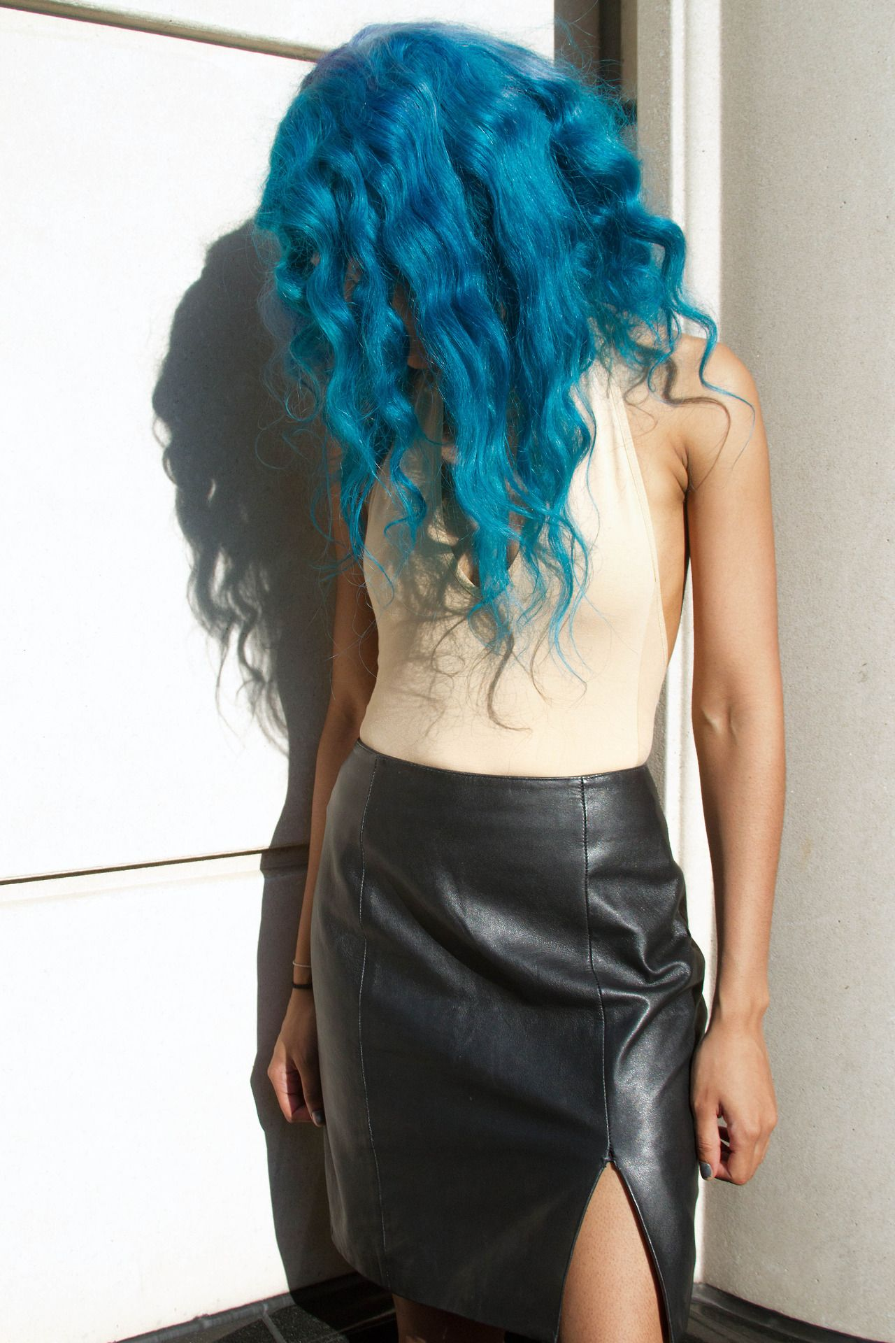 Pin by brandy lang on inne pinterest hair coloring blue hair