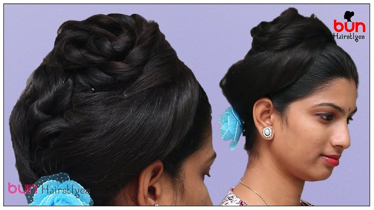 Unique hairstyles for party easy party hairstyles for long hair