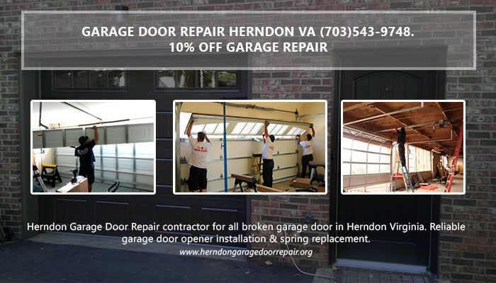 Garage Door Repair Services Have Emerged In An Effort To Help People Fix Their Doors And Make Their Families Secure But Before Hiring Such Companies You Yerler
