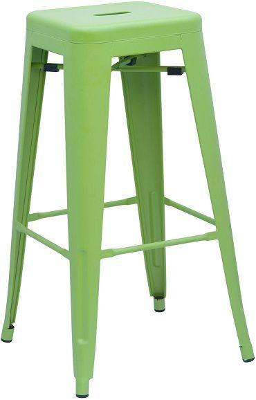 Metal Bar Stool - Green  sc 1 st  Pinterest & Metal Bar Stool - Green   Mint u0026 Green Chairs u0026 Couch   Pinterest ... islam-shia.org