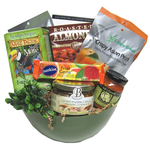 Vegan gift basket 90 free shipping in ontario toronto gift vegan gift basket 90 free shipping in ontario negle Image collections