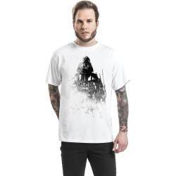 Photo of Star Wars Darth Vader Ink T-ShirtEmp.de