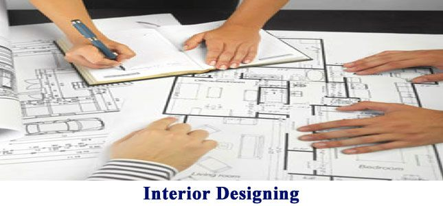 National academy provides interior designing courses in Mumbai it