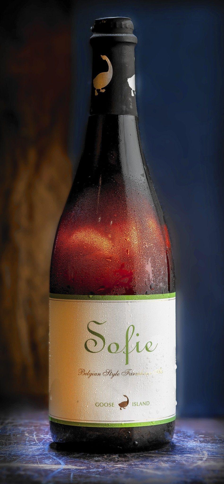 Season Of Saison Drinks Wine Bottle Beer