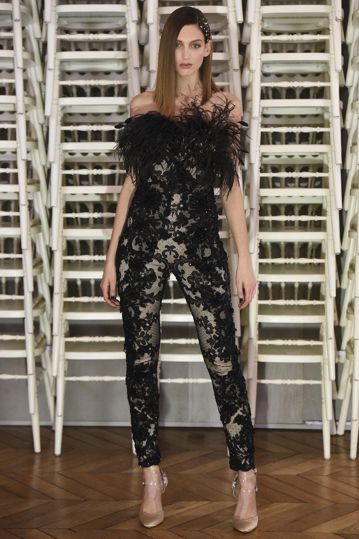 Alexis Mabille Spring 2016 Couture Collection Photos - Vogue