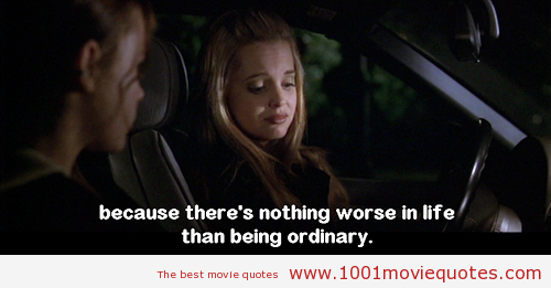 American Beauty 1999 Quote Silver Screen Movie Quotes Film