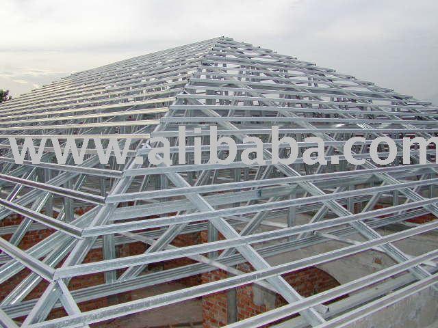 Steel Roof Trusses Roof Architecture Pergola Plans Design Patio Roof