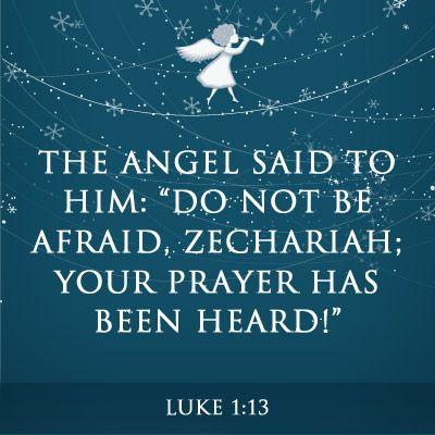 Prayer for cousin