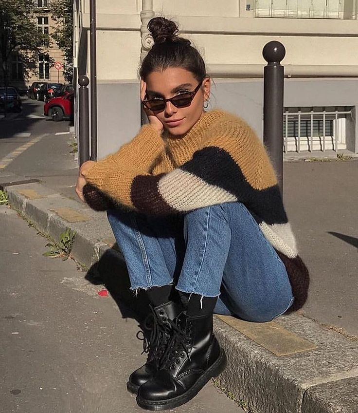 12 Combat Boots for Your Inner '90s Emo Girl #emofashion