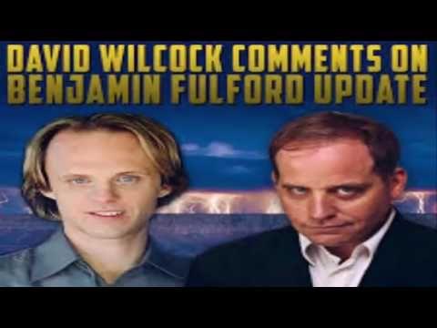 David Wilcok & Benjamin Fulford !! History of the Solar System