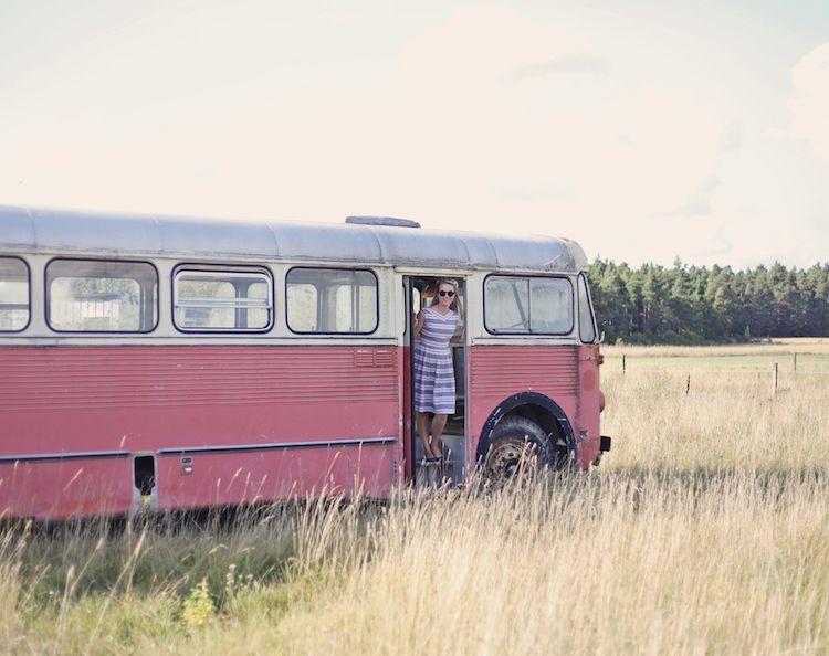 My Scandinavian Home An Idyllic Swedish Summer Cottage And Caravan On Gotland My Scandinavian Home Summer Cottage Gotland