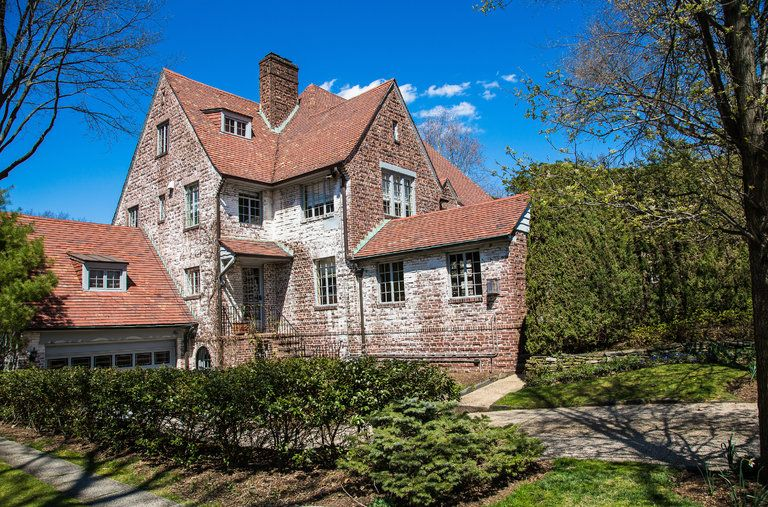 forest hills gardens real estate. The 175-acre Community Of Forest Hills Gardens Was Inspired By British \u201c Garden Cities Real Estate 6