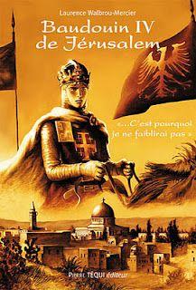 Baldwin IV of Jerusalem [1161-1185]
