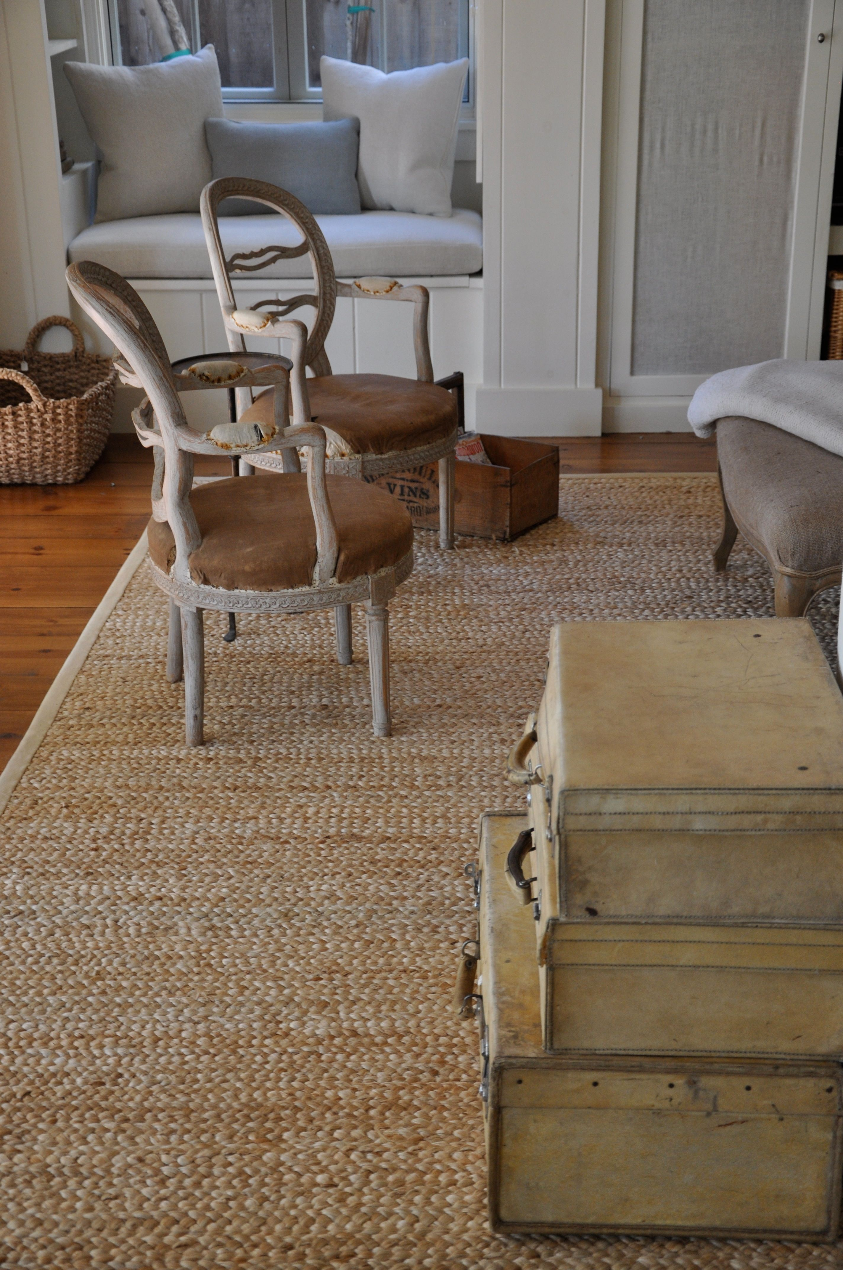 Bora Jute Rug Make It In A Custom Size Perfect For Your Home At