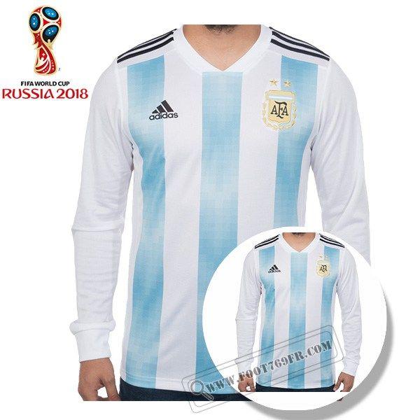 Maillot equipe de Argentine boutique