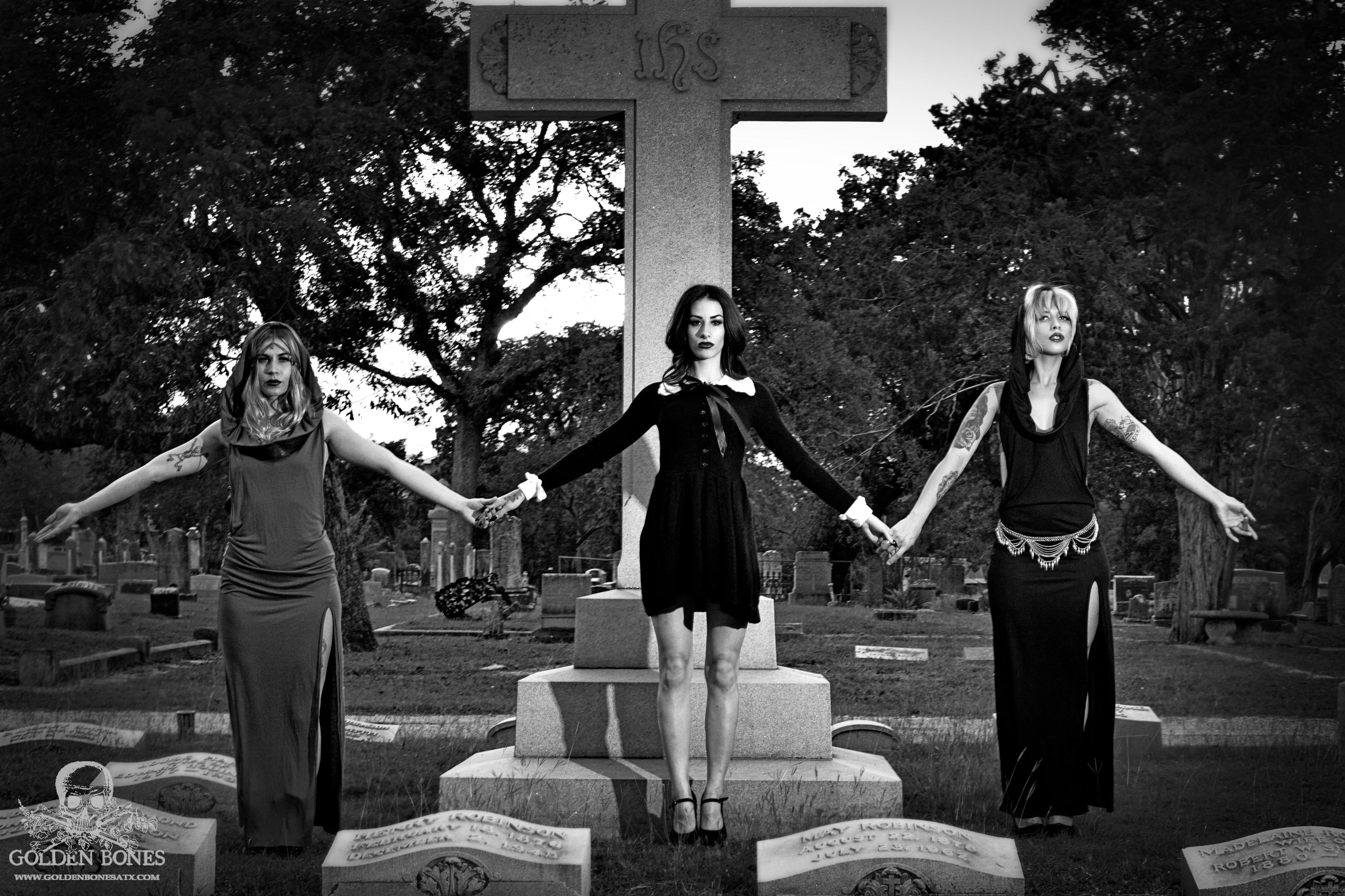 Golden Bones Boutique in Austin, TX | Witches Coven | Coven