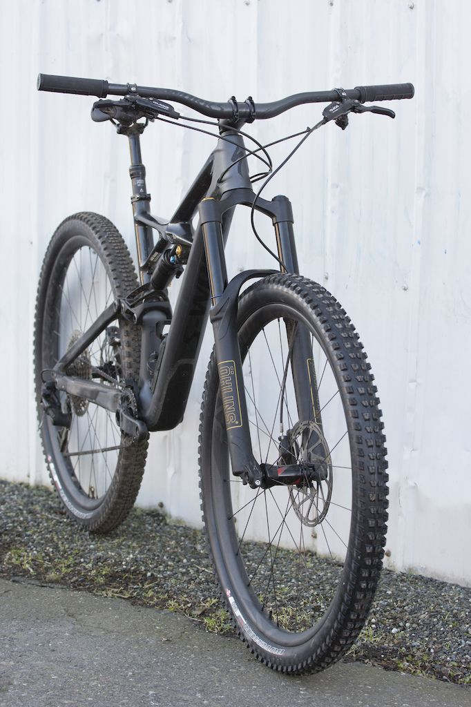 Specialized S-Works Enduro 29 - Review | MTB, Mountain bike brands ...