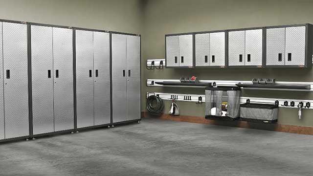New Gladiator Garage Storage System