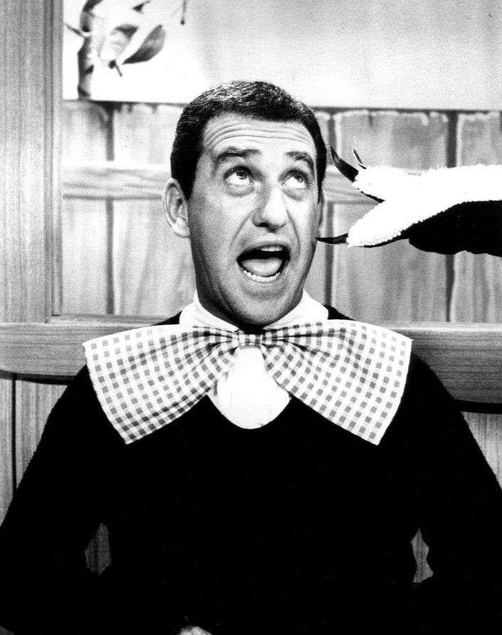 Lol At Soupy Sales White Fang With Images Vintage Movies